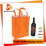Cooler Bag ICE-048 Sample Free Recycled Durable Non Woven Shopping Cooler Bag